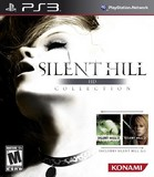 Silent Hill HD Collection (PlayStation 3)